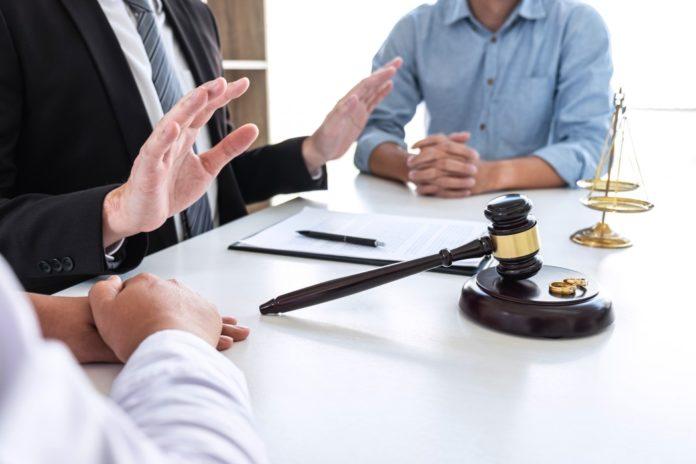 séparation couple et avocat